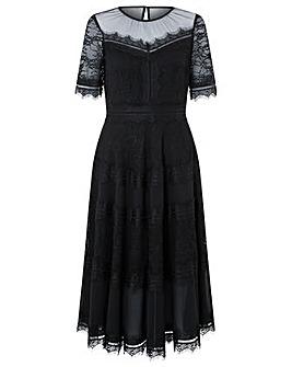 Monsoon Clarissa Lace Dress