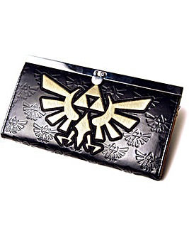 Legend of Zelda Girls Logo Purse