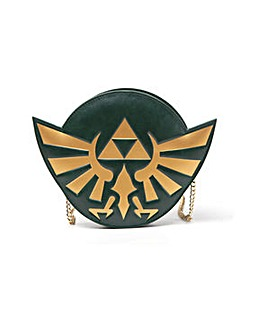 Zelda Hylian Royal Crest Purse