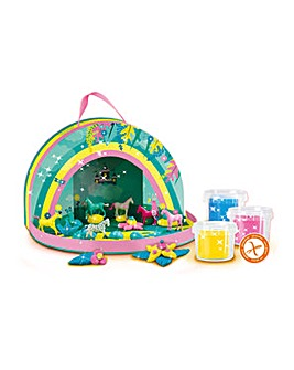 SES Glitter Horse World Play Suitcase