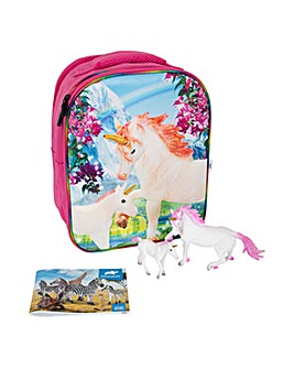 Animal Planet Unicorn Fantasy Backpack