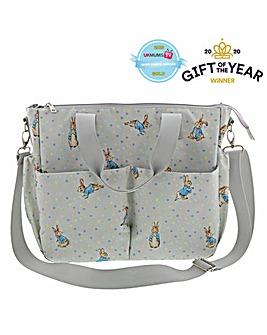 Beatrix Potter Peter Rabbit Changing Bag
