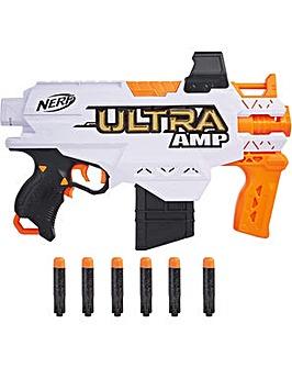 Nerf Ultra Amp Motorised Blaster