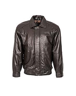Woodland Leather Classic Blouson