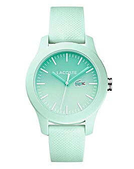 Lacoste Ladies 12.12 Silicon Watch