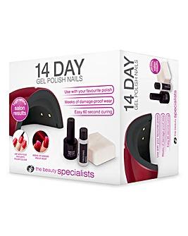 Rio 14 Day Nail UV Gel Nail Set