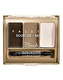 Bourjois Brow Palette - Blonde