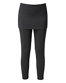 Joe Browns Essential 2 in 1 Leggings