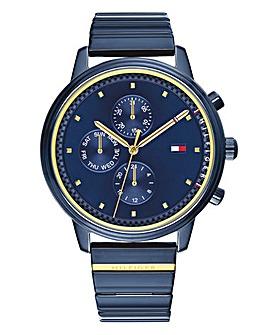 Tommy Hilfiger Ladies Bracelet Watch
