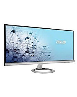 """ASUS MX299Q 29"""" ULTRAWIDE LED Monitor"""