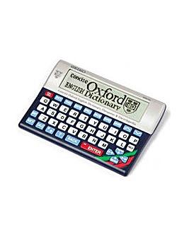 Seiko Oxford Electronic Dictionary