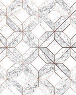 Graham & Brown Marquetry Wallpaper
