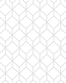 Graham & Brown Myrtle Geo Wallpaper