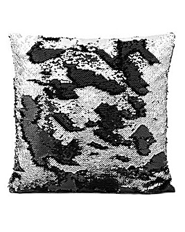 Magic Sequin Cushion
