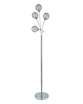 Perivale LED Floor Lamp