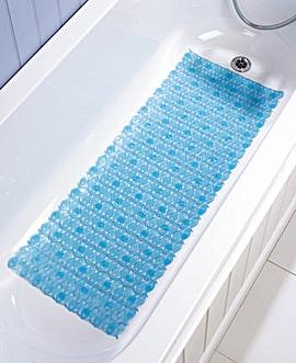 Fish Extra Long Bath Mat