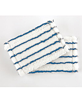 Tile Cleaner Spare Covers Pack 2
