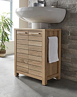 Elija Underbasin with Towel Rail