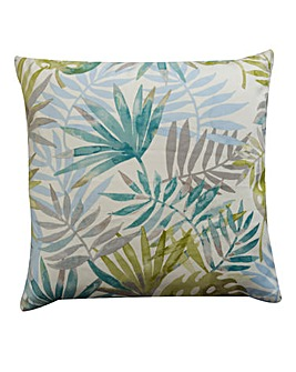 Paradise Filled Cushion