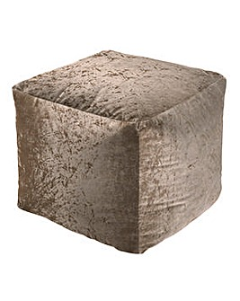 Crushed Velvet Cube