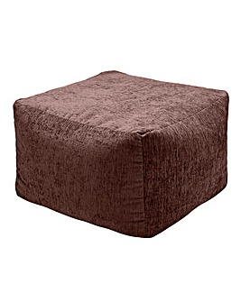 Chenille Maurice Square Slab