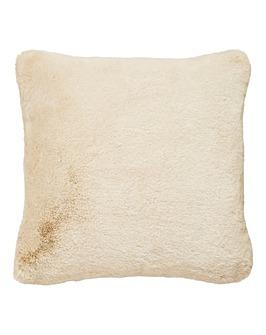Luxe Faux Fur Cushion