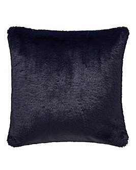 Luxe Faux Fur Cushion