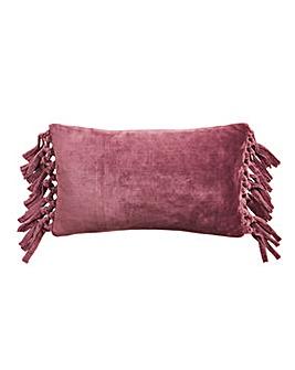 Silky Telled Cushion