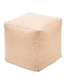 Linen Cube