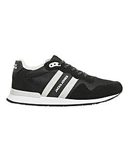 Jack & Jones Faux Leather Sneakers