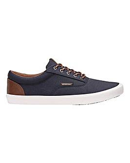 Jack & Jones Canvas Sneakers