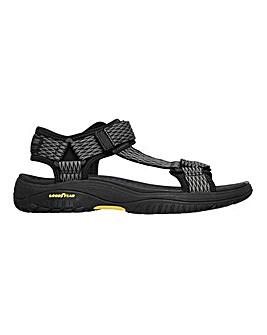 Skechers Lomell Rip Tide Sandal