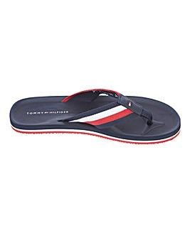 Tommy Hilfiger Sporty Comfort Sandals Standard Fit