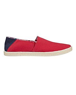 Tommy Hilfiger Easy Summer Slip On Shoes Standard Fit