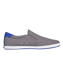 Tommy Hilfiger Iconic Slip On Shoes Standard Fit