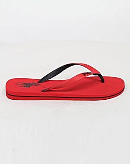 Polo Ralph Lauren Bolt Flip Flop