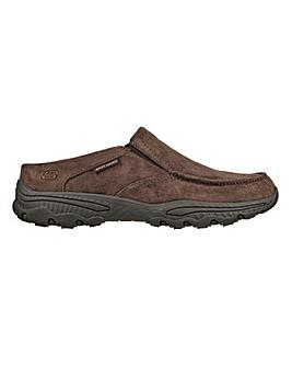 Skechers Creston Fernley Slippers