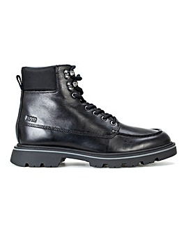 Boss Denory Leather Boot