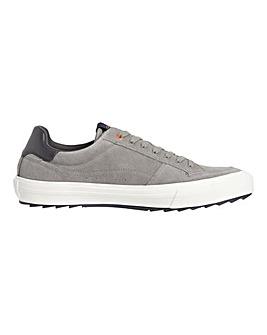 Tommy Hilfigure Core Vulc Suede Sneaker