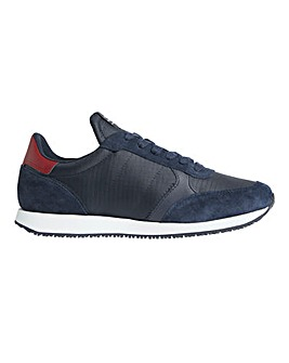 Tommy Hilfiger Runner Lo Mix Sneakers