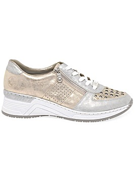 Rieker Coventry Womens Standard Trainers