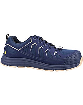 Skechers Malad Safety Trainer