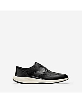 Cole Haan GD Troy Wing Ox Lace Shoes