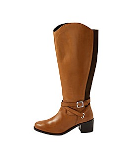 Monsoon LISA LEATHER RIDING BOOT