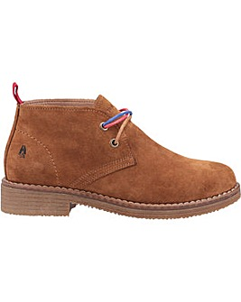 Hush Puppies Marie Ankle Boots