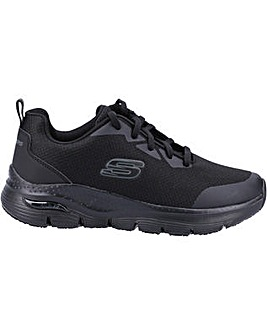 Skechers Arch Fit Sr Occupational Shoes