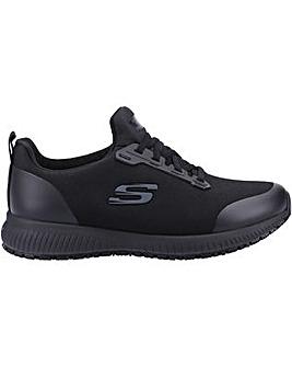 Skechers Squad Occupational Shoe