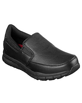 Skechers Nampa Annod Occupational Shoes