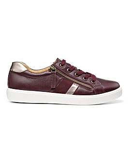 Hotter Chase II Extra Wide Deck Shoe