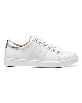 Hotter Switch Wide Fit Deck Shoe